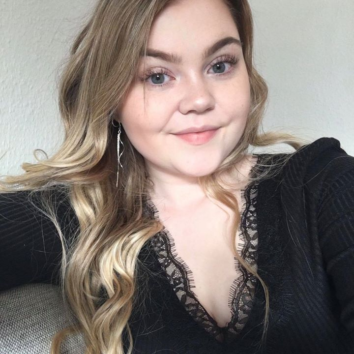 Caroline Pedersen