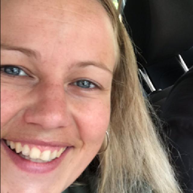 Glennie  Larsen