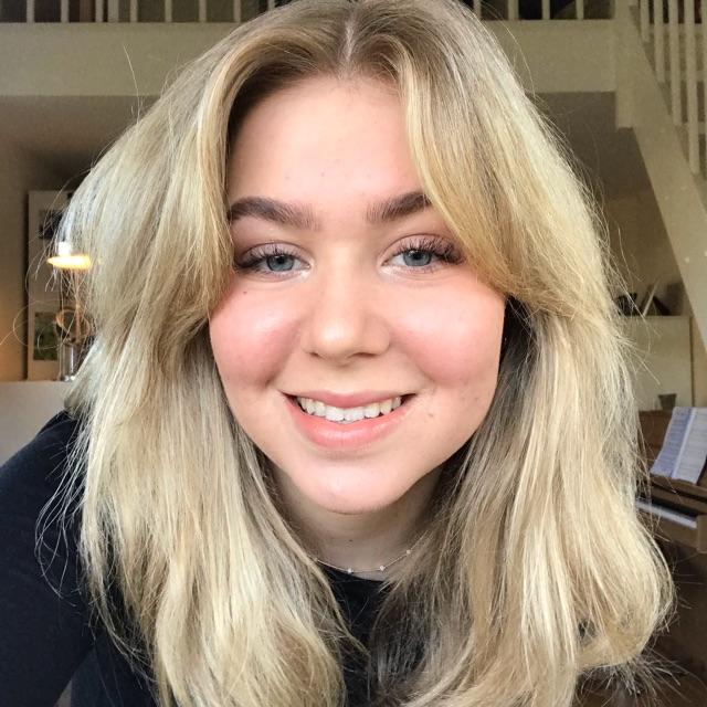 Viktoria Fischer Godske