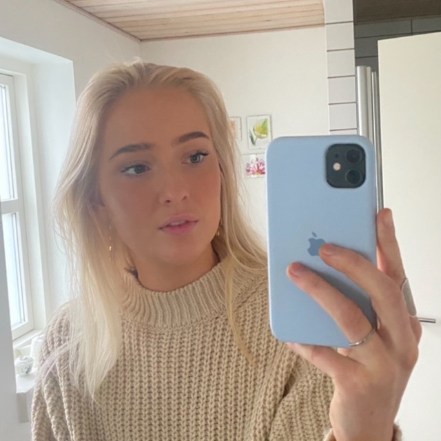 Kristine Vilstrup Bangsgaard