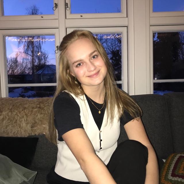 Anna Uttrup