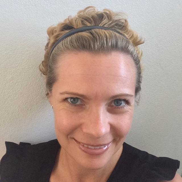 Anne Mortensen