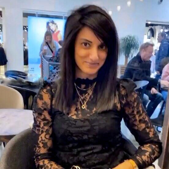 Ambreen Rehman
