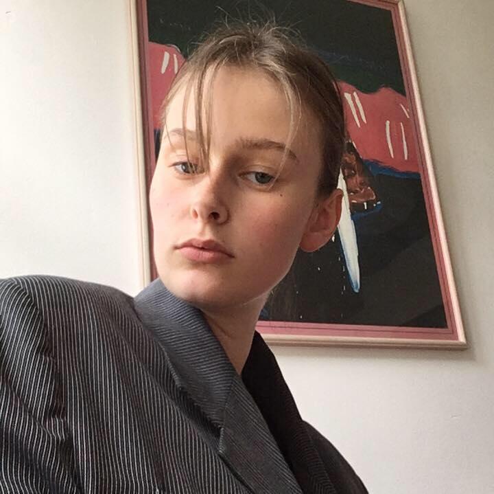 Emma Høgh Albrechtsen