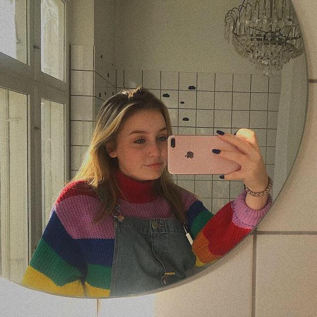 Maria Klinke Johannsen