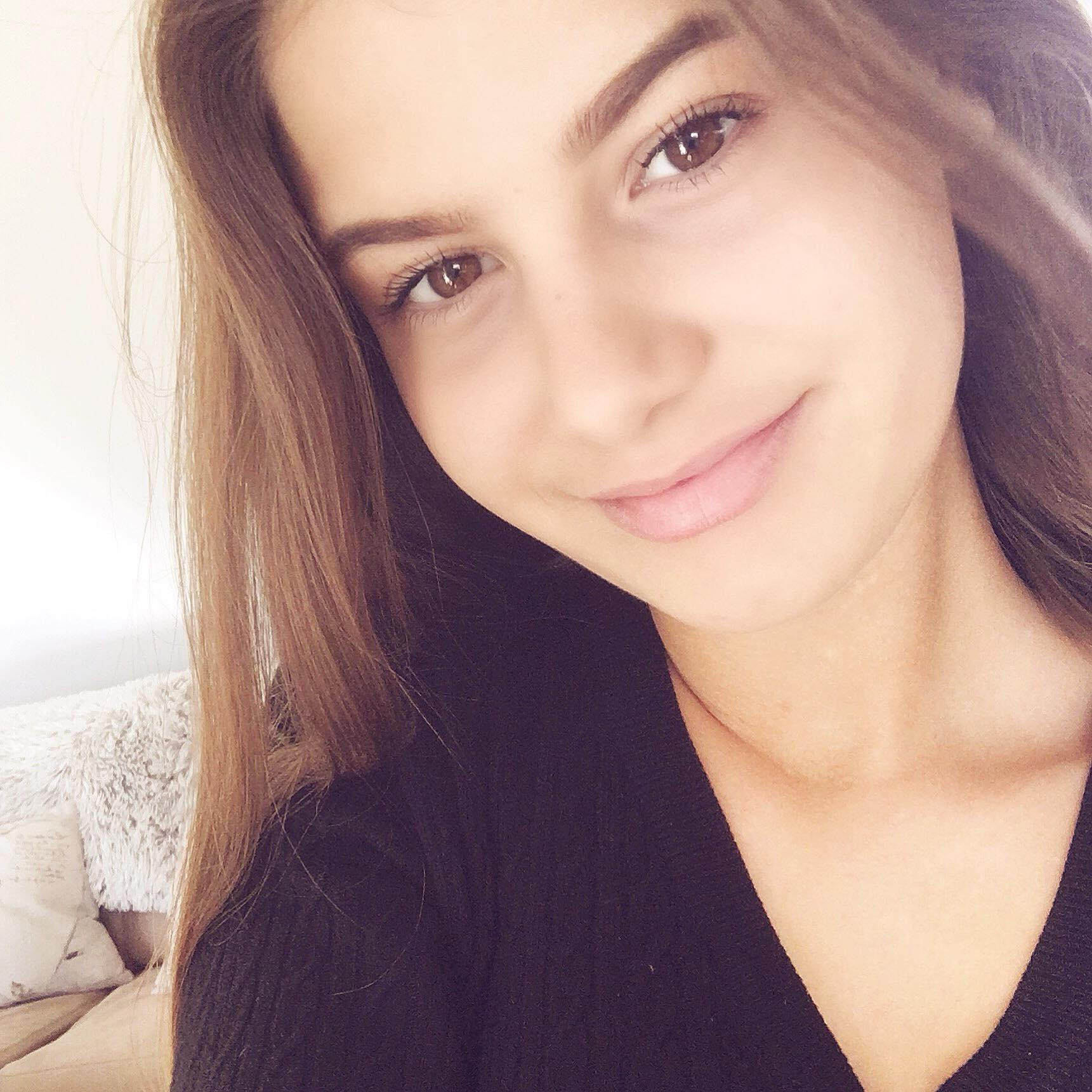 Sasha Nielsen