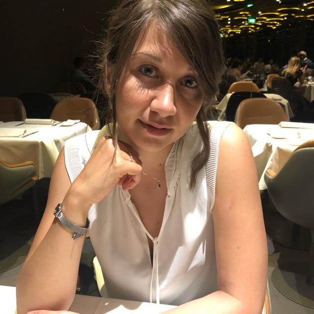Kathrine Michagin