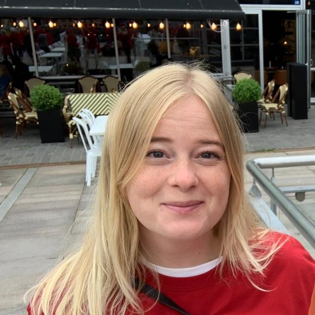 Maja S.  Kjær