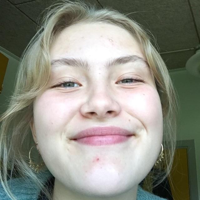 Elínborg Fríða Eyþórsdottir