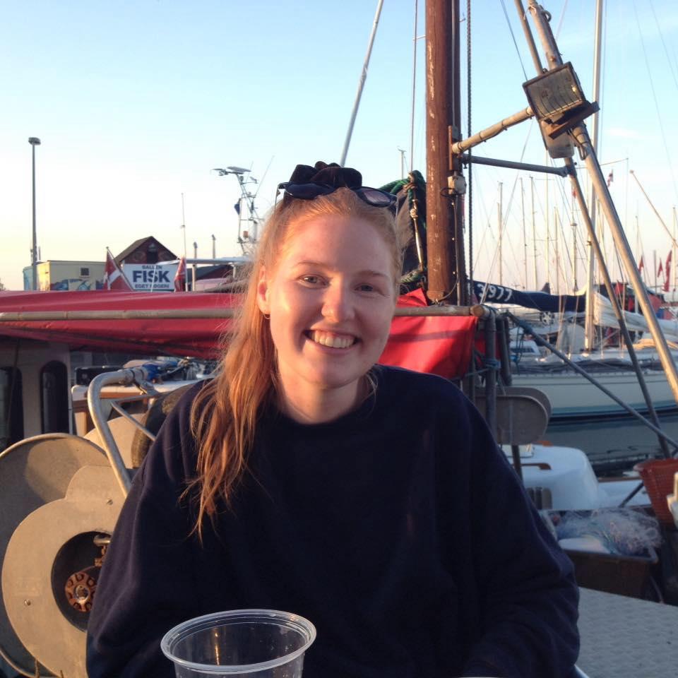 Anne Barsøe