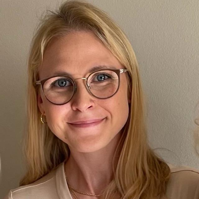 Christina Kristensen