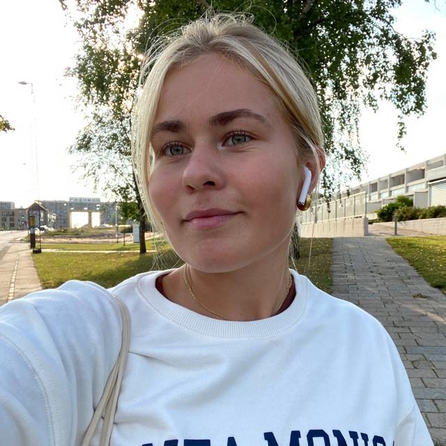 Sophia Jo Smith Rasmussen
