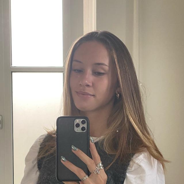 Sophia Ollendorff
