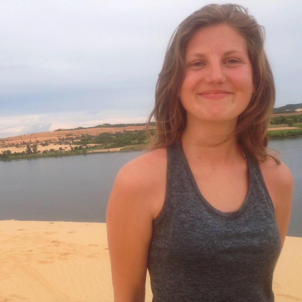 Sarah Emilie Broechner Pettersson
