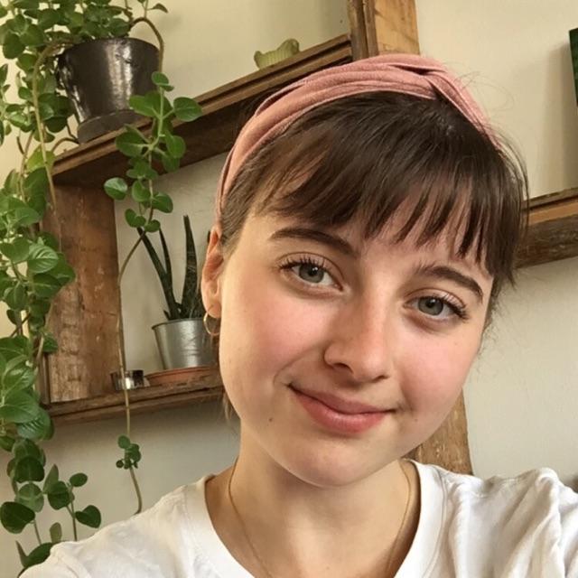 Juliet Jasmine Bouét