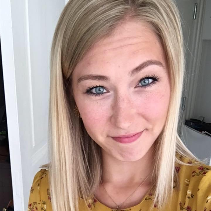 Ane Sophia Larsen