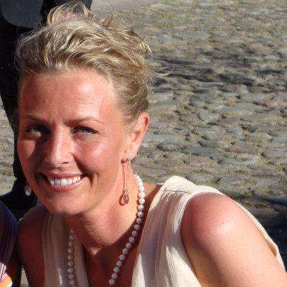 Anita Skogstad