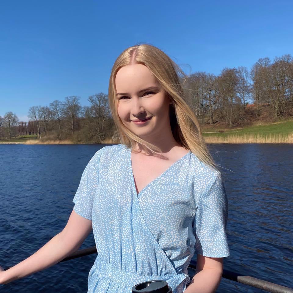 Anna Vestergaard