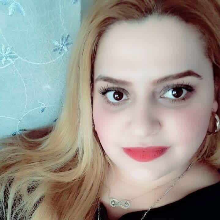 Hatice Yilmaz