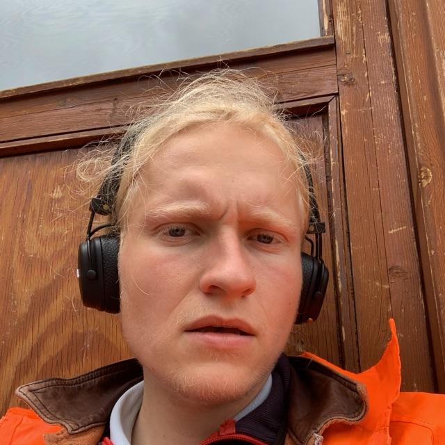 Martin Hovaldt Jørgensen