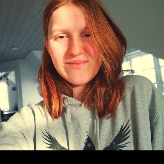 Rebecca Simonsen