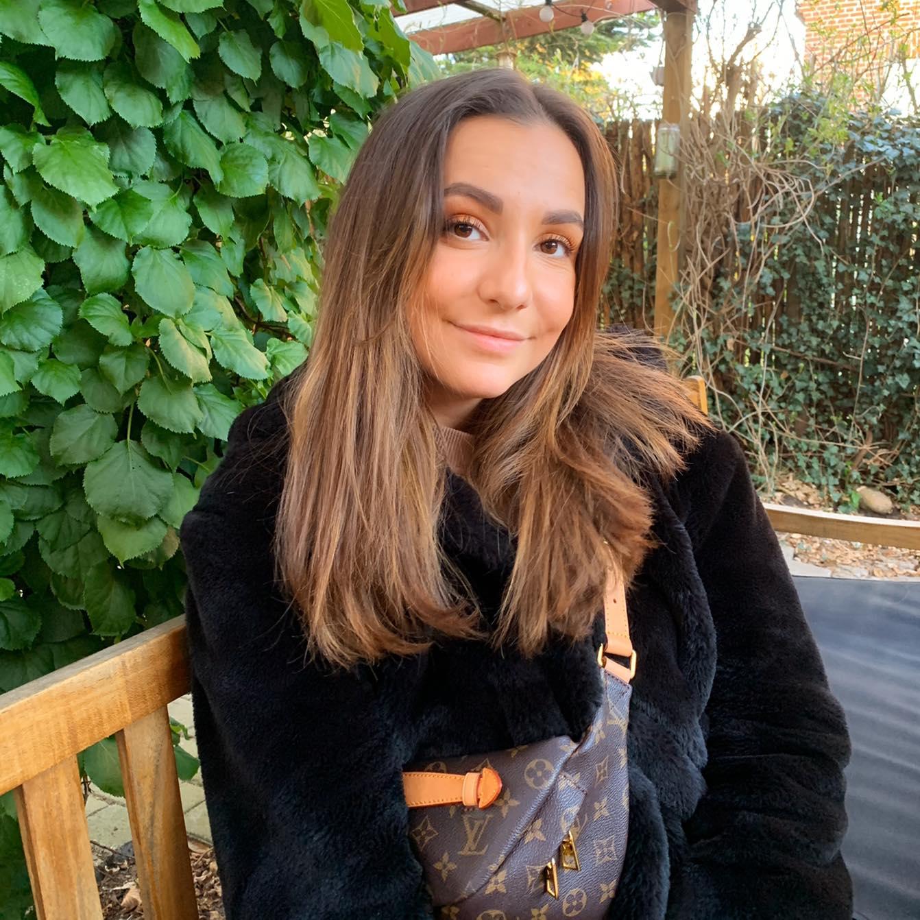 Olivia Dehn