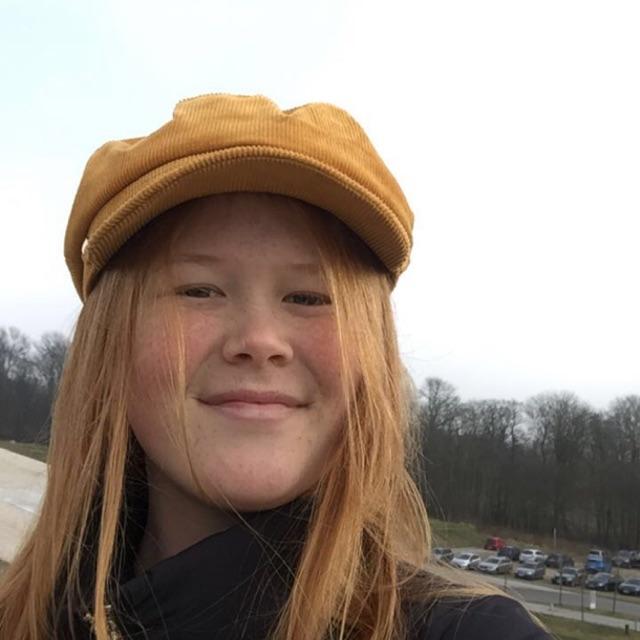Alma Duevang Krogh Rasmussen