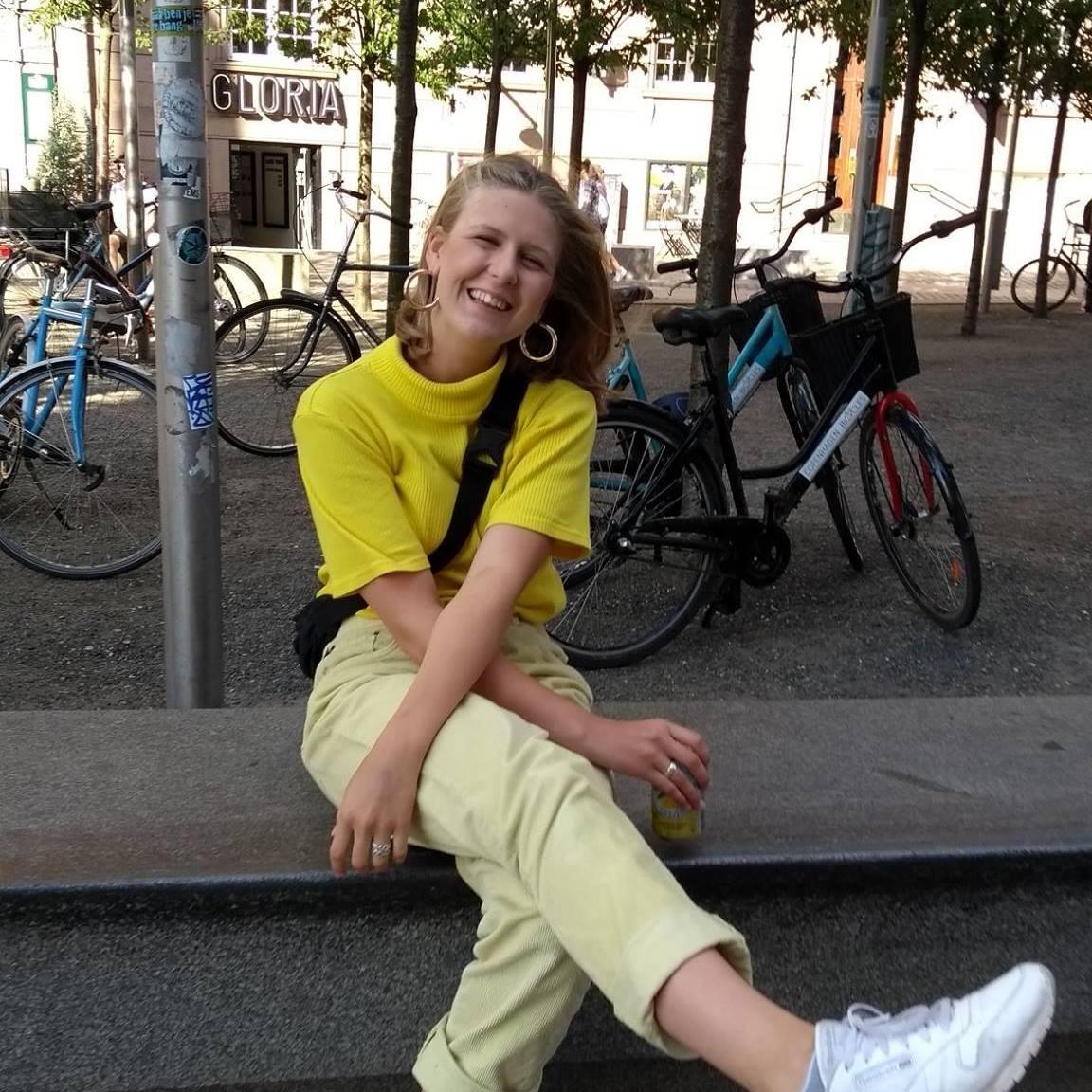 Vilma Sophie Krohn-Hansen