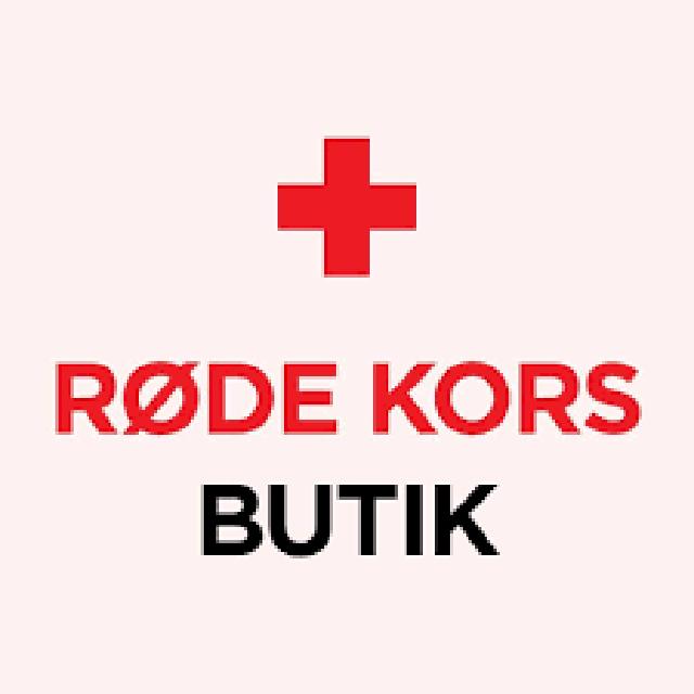 Røde Kors butik Lyngby