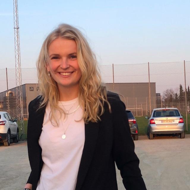 Sofie Godske Svendsen