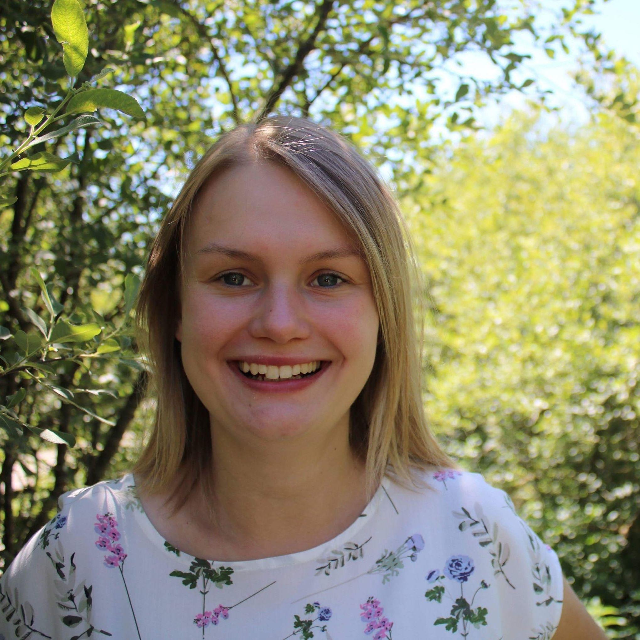 Thea Gisselbæk Mogensen
