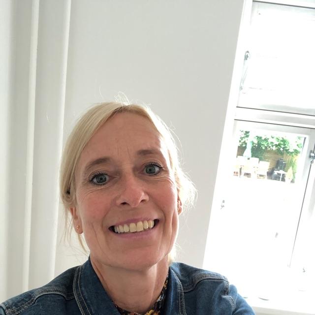Charlotte Laursen