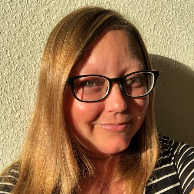 Tina Carstensen