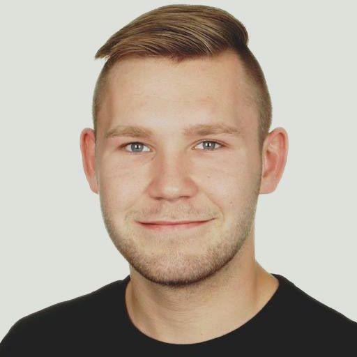 Nicolai Kvistgaard Sørensen