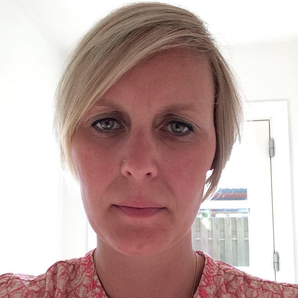 Mette Guldhammer Dybdahl