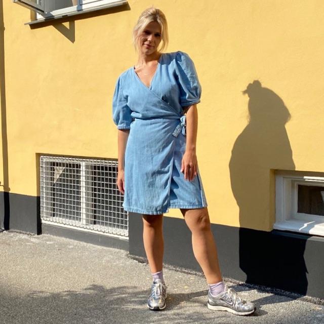 Anne-Sofie Pedersen