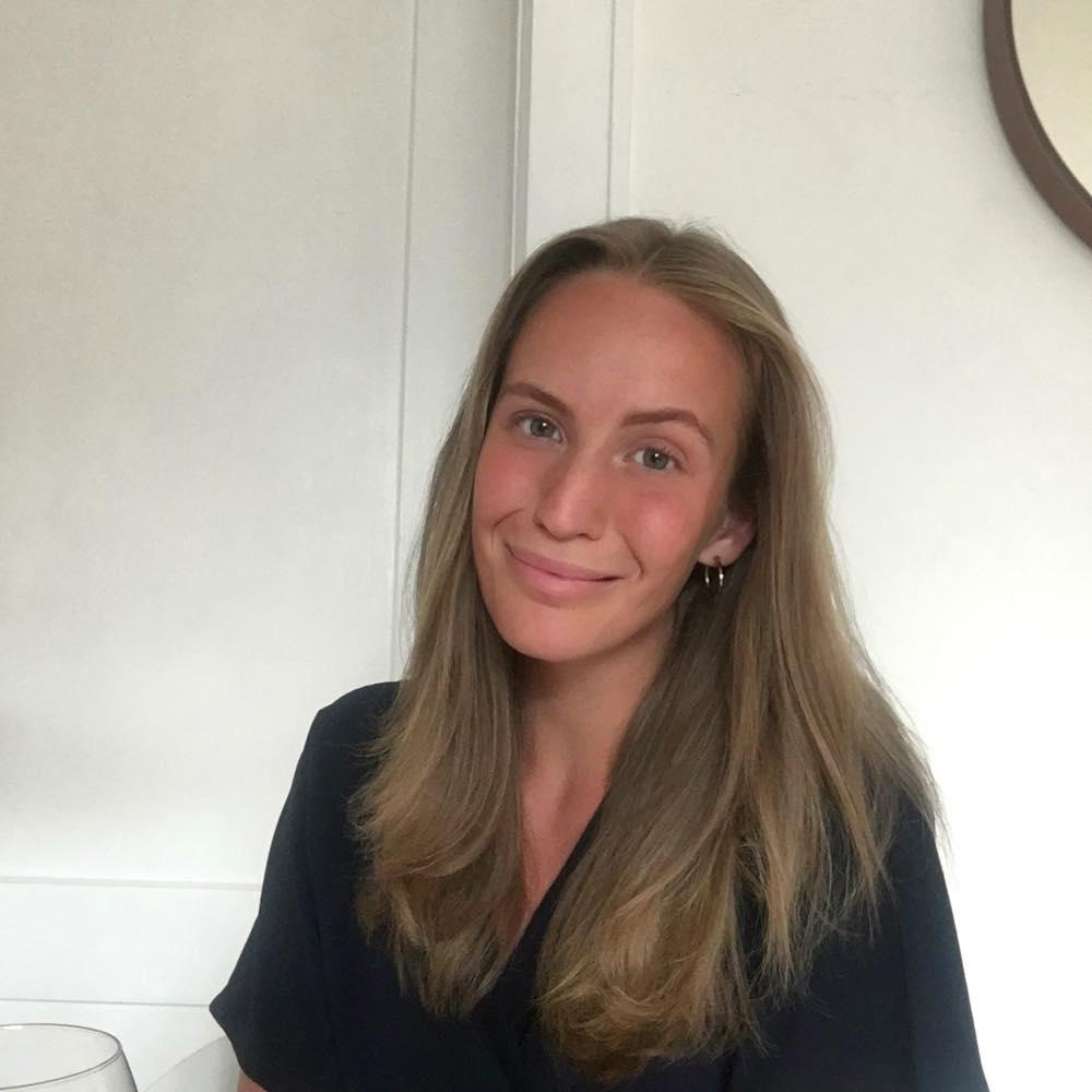 Louise Johansen