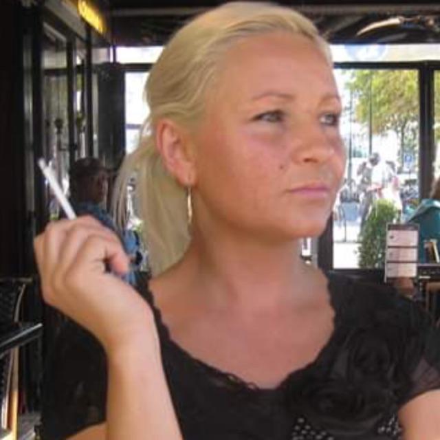 Silvia Stegarevic