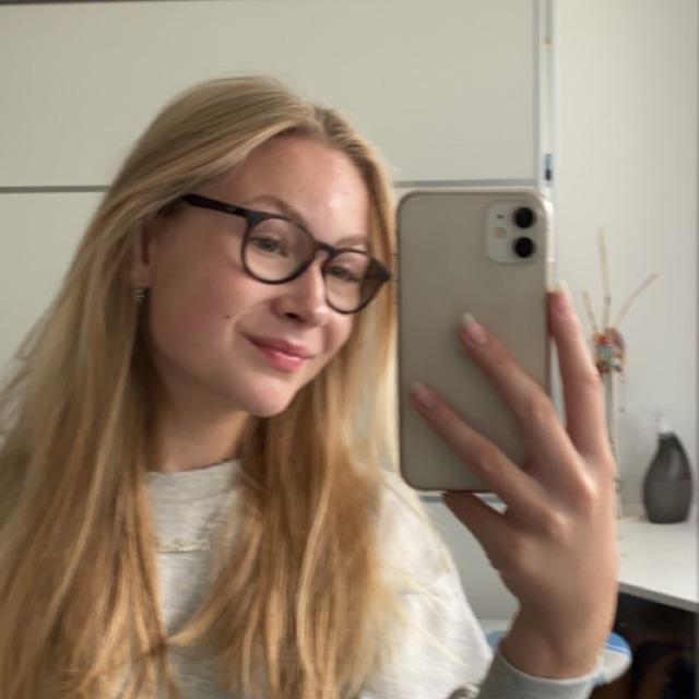 Alina Strøyer
