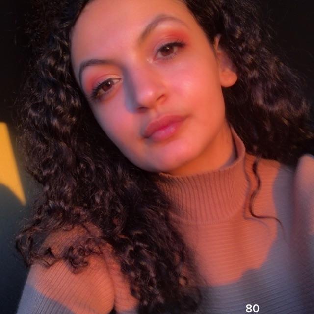 Nadia Namroud