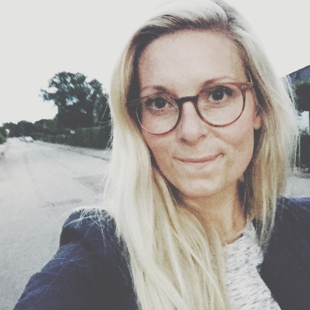 Louise Andersen