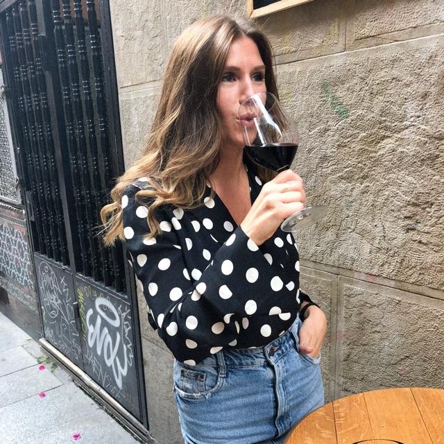 Lisa Hedin