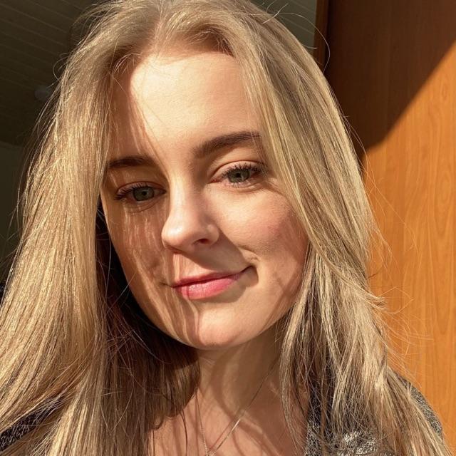 Natasha Kjær