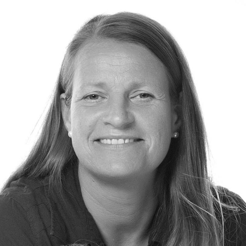 Jeannette Mendgaard