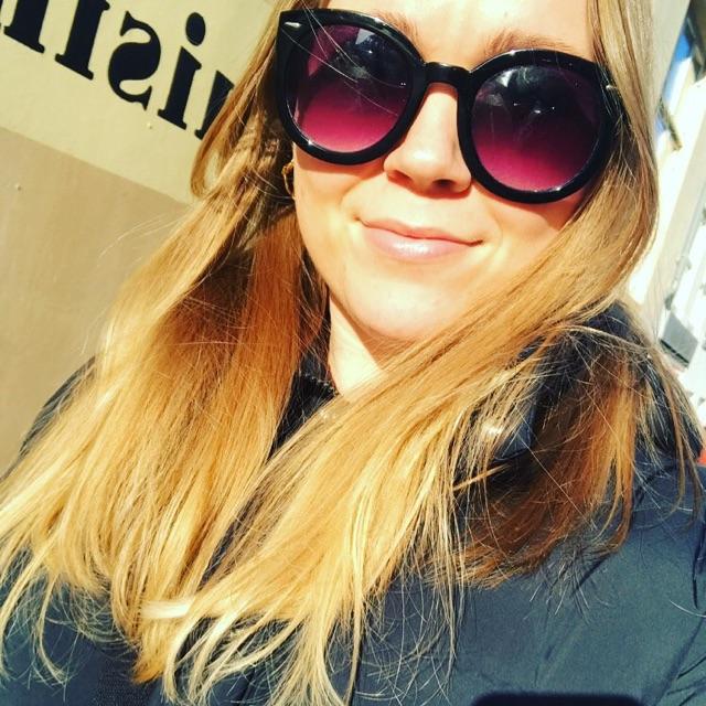 Nanna Line Henriksen