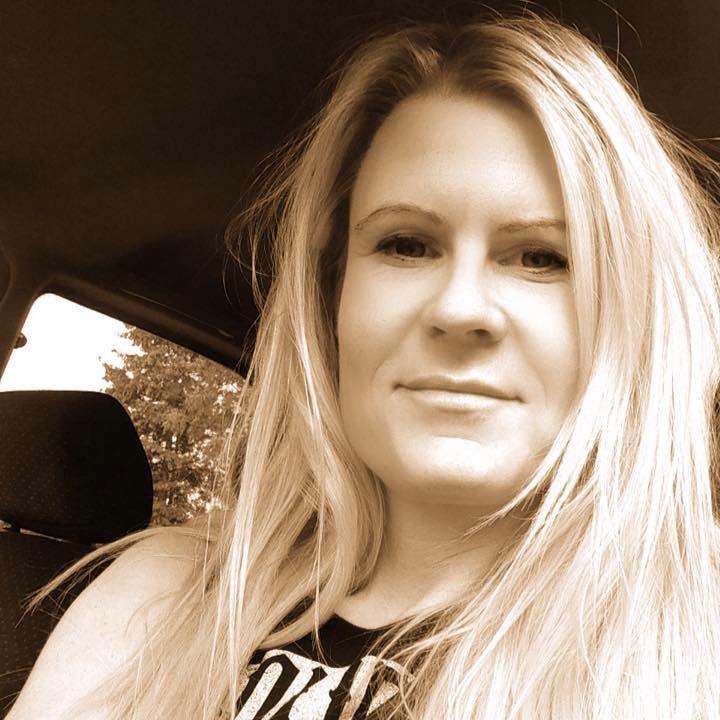 Louise Hasselblad