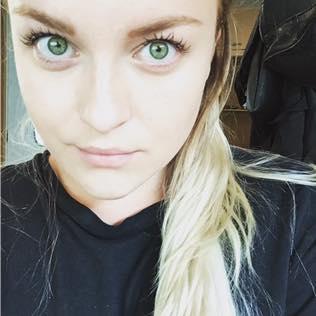 Sarah Frederiksen