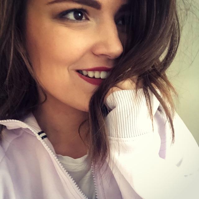 Anne-Clara Olsen