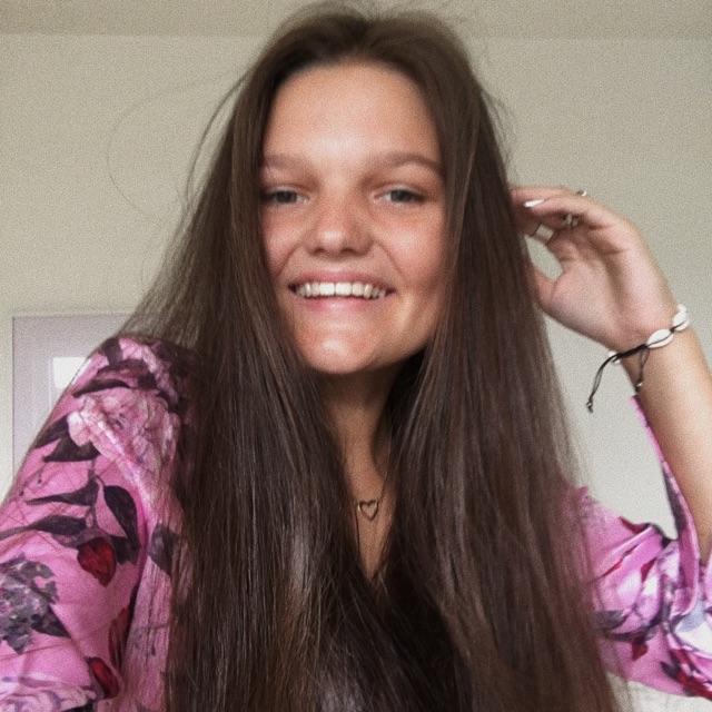 Nicoline Andersen