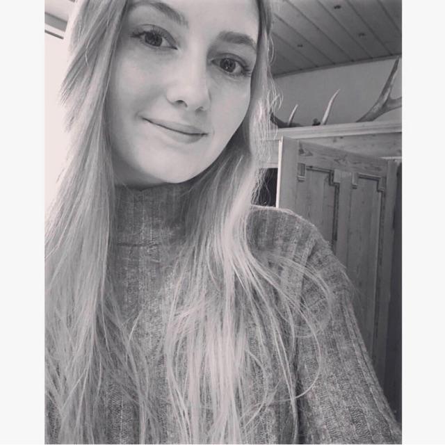 Eliza Greve Rasmussen